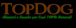 Alimenti e Snacks Naturali per Cani – Top Dog